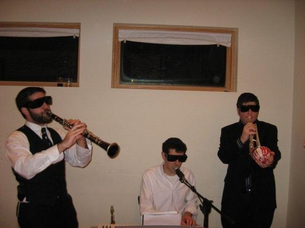photo 9 of The Alex Chilowicz Orchestra