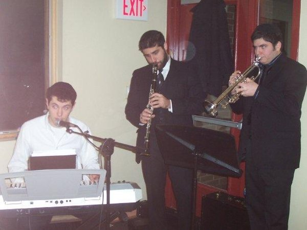 photo 29 of The Alex Chilowicz Orchestra