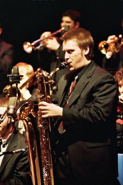 photo 11 of The Alex Chilowicz Orchestra