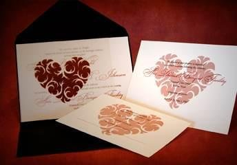 photo 1 of Forevermore Custom Invitations