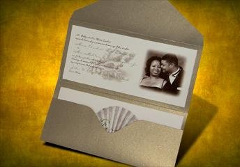 photo 3 of Forevermore Custom Invitations