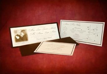 photo 4 of Forevermore Custom Invitations