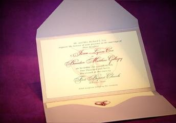 photo 5 of Forevermore Custom Invitations