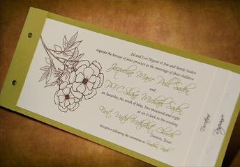 photo 6 of Forevermore Custom Invitations