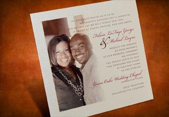 photo 7 of Forevermore Custom Invitations