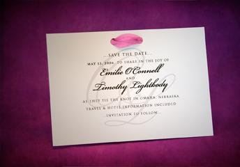 photo 8 of Forevermore Custom Invitations