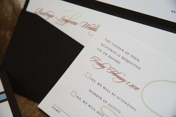 photo 15 of Forevermore Custom Invitations