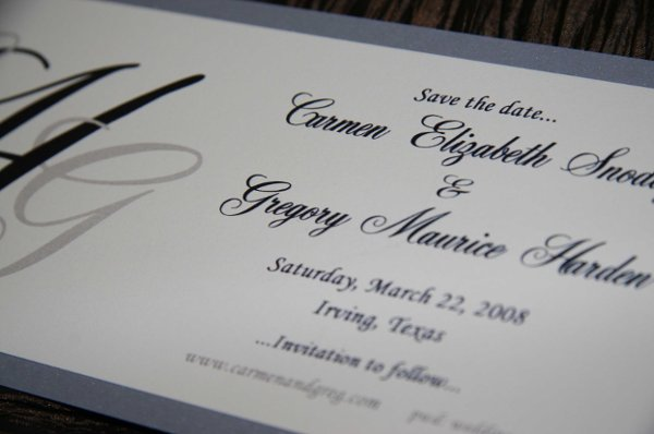photo 17 of Forevermore Custom Invitations