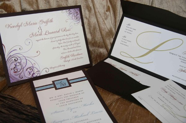 photo 19 of Forevermore Custom Invitations