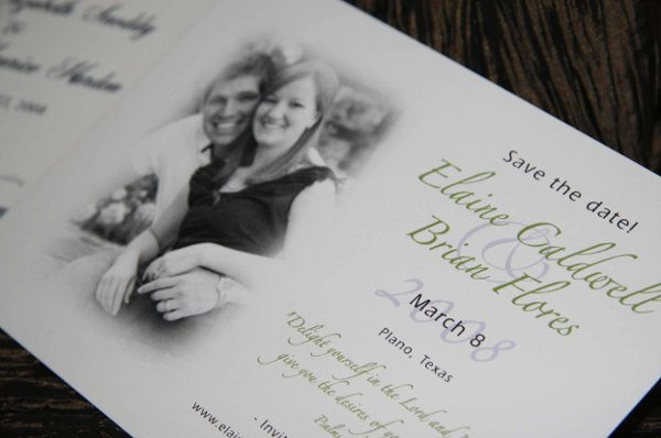 photo 21 of Forevermore Custom Invitations