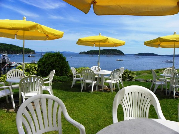 photo 2 of Bar Harbor Inn