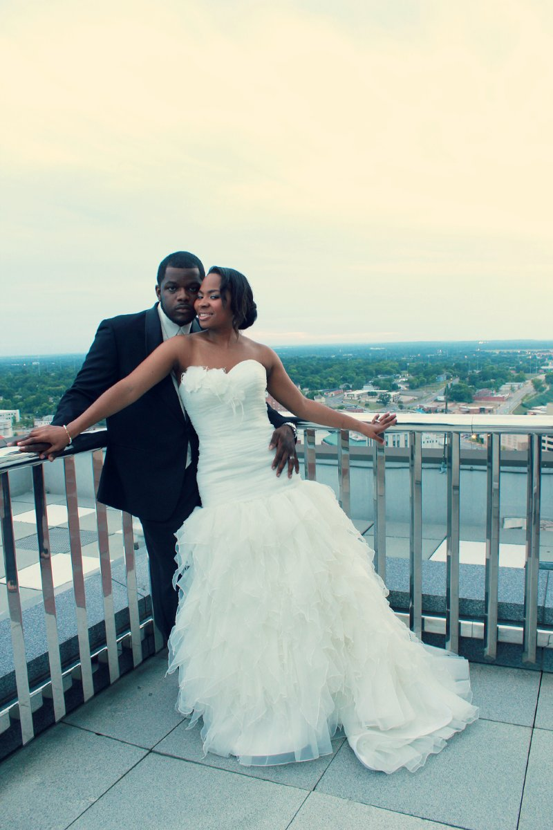 Bg photography photography montgomery al weddingwire for Wedding dresses montgomery al