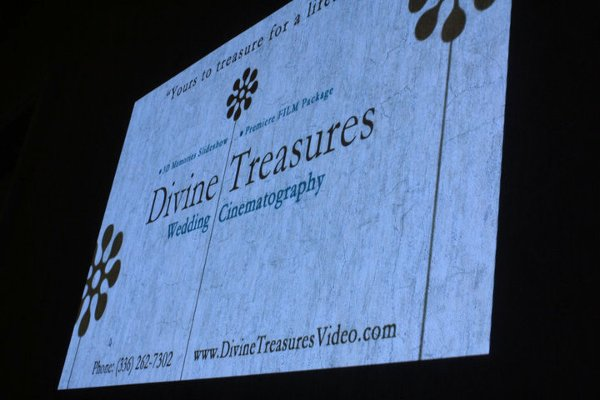 photo 10 of Divine Treasures Wedding Cinematography