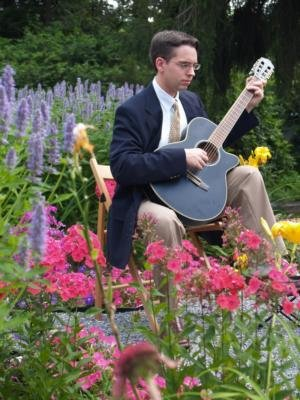 ThomasD Solo Guitar & Ensembles