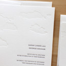 130x130 sq 1460830855652 big sky letterpress wedding invitations