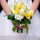 130x130 sq 1332537788400 yellowbouquet2