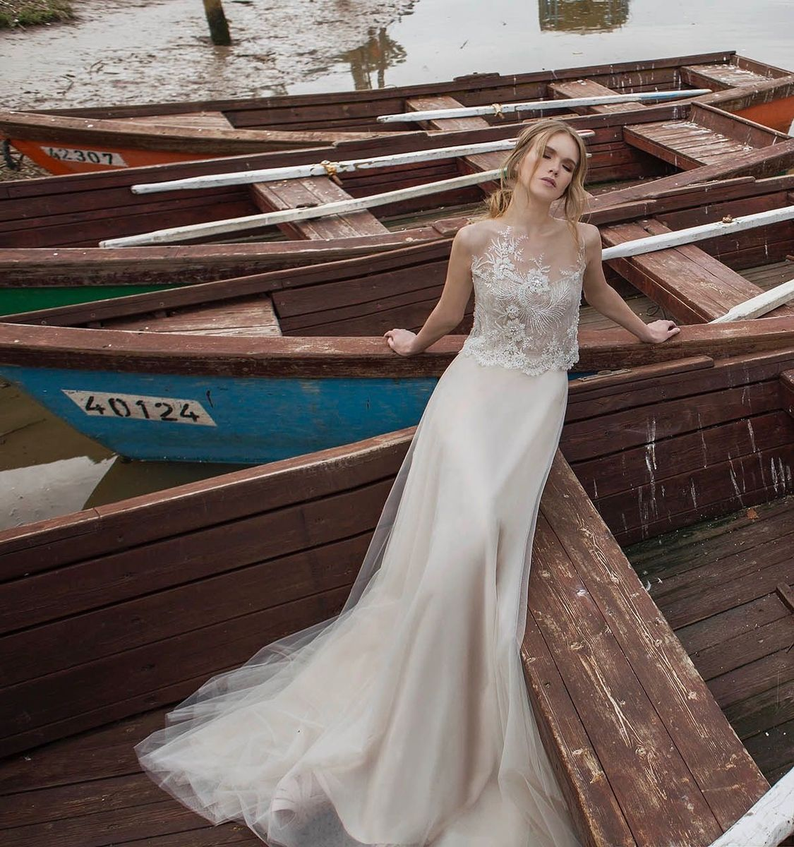 Susan deborah bridal dress attire rochester ny for Wedding dress shops rochester ny
