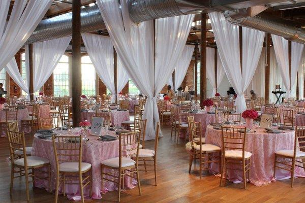 Roomshot Durham Wedding Venue