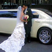 Wedding Classic Car Rental Charlotte Nc