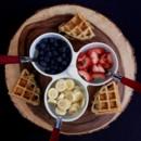 130x130 sq 1455673673867 waffle goodies