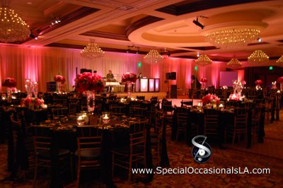 Special Occasions DJ & Lighting