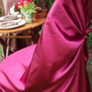 130x130 sq 1374082318608 burgundy chair cover