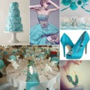 130x130 sq 1386793217637 turquoise white and silver inspiration board