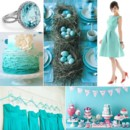 130x130 sq 1386793220593 turquoise white and silver inspiration board