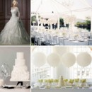 130x130 sq 1386793393808 white wedding board