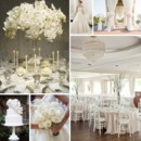 130x130 sq 1386793396973 white wedding board