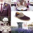 130x130 sq 1387900691192 eggplant and silver wedding inspiration board