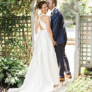 130x130 sq 1467056458133 preppy main line philadelphia backyard wedding 30
