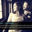 130x130 sq 1342564585365 weddingvideocompanies.004