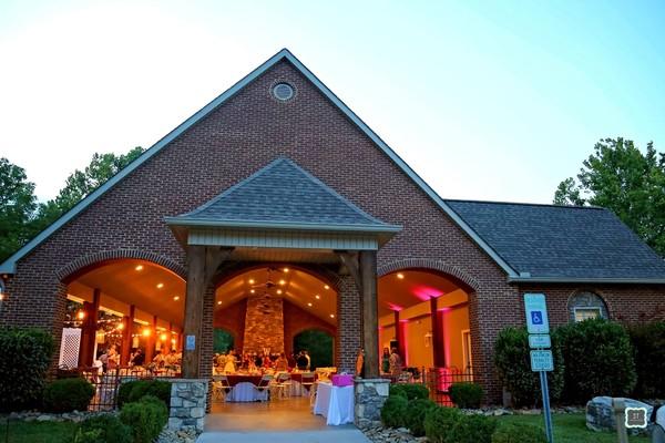 Smith Event Centers Maryville Tn Wedding Venue