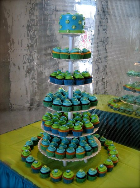 photo 2 of Cupcakes Catering