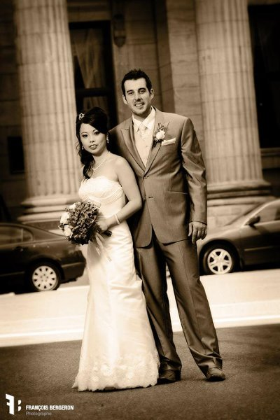 photo 1 of Montreal Wedding Photographer - Francois Bergeron