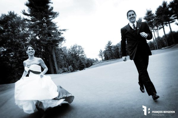 photo 3 of Montreal Wedding Photographer - Francois Bergeron