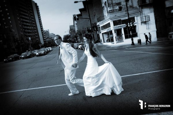 photo 4 of Montreal Wedding Photographer - Francois Bergeron