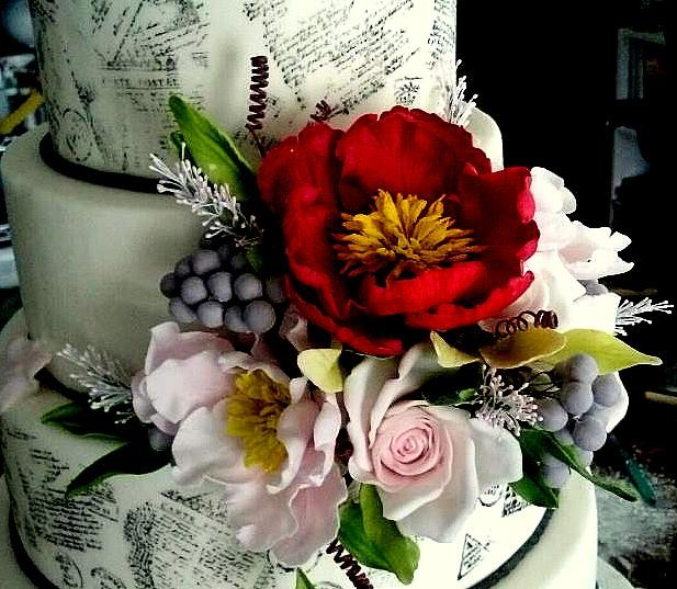Wedding Cakes Yuma Az