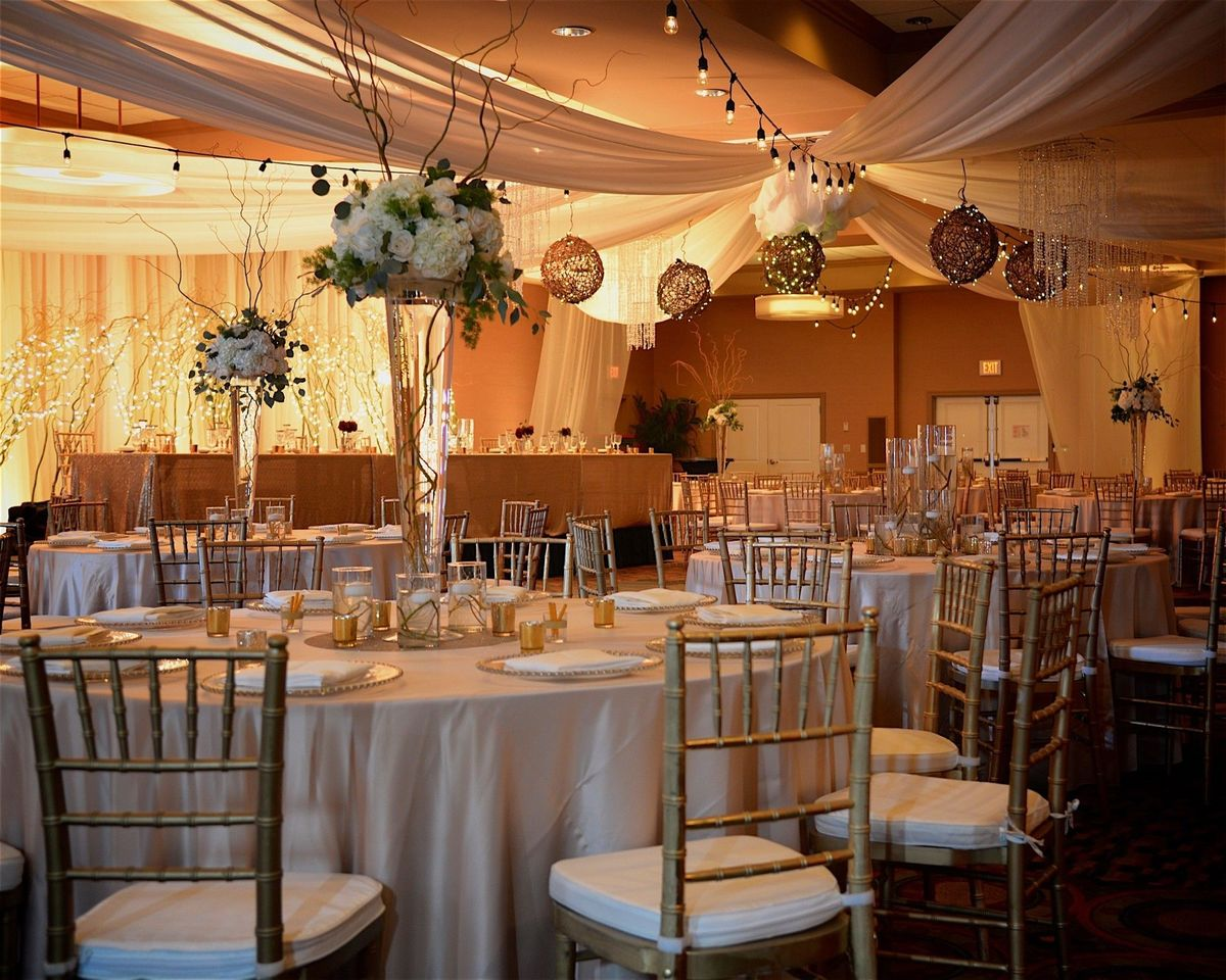 Des Moines Wedding Venues - Reviews for 89 Venues