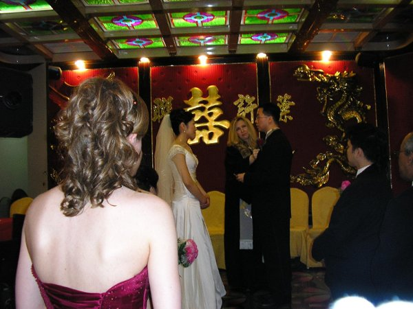 photo 15 of Blissful Bonds Ceremonies