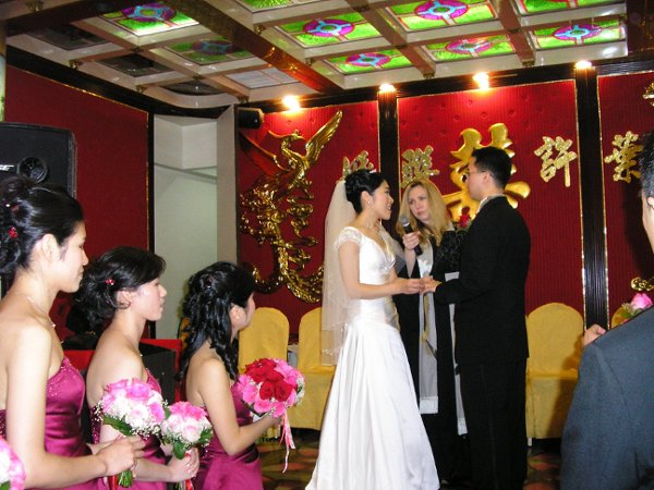 photo 1 of Blissful Bonds Ceremonies