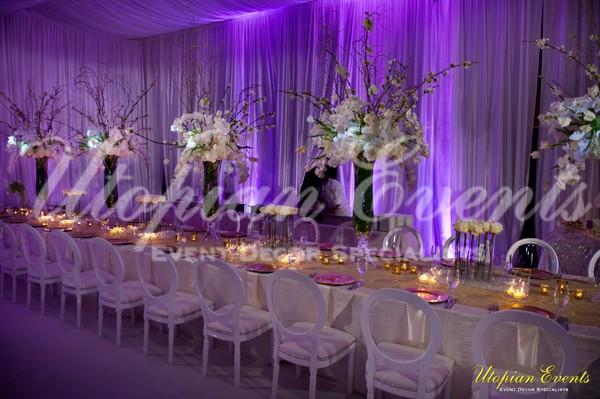 Utopian Events Alpharetta Ga Wedding Florist
