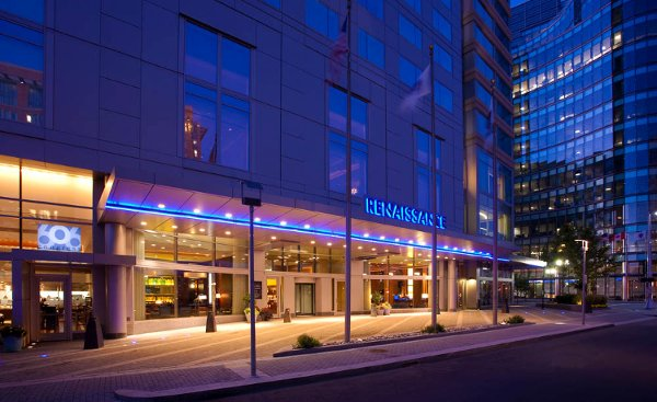 photo 2 of Renaissance Boston Waterfront Hotel