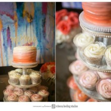 220x220 sq 1452619836507 ombree cupcakes 2