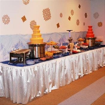 photo 8 of A Taste of Chocolate - Chocolate fountain