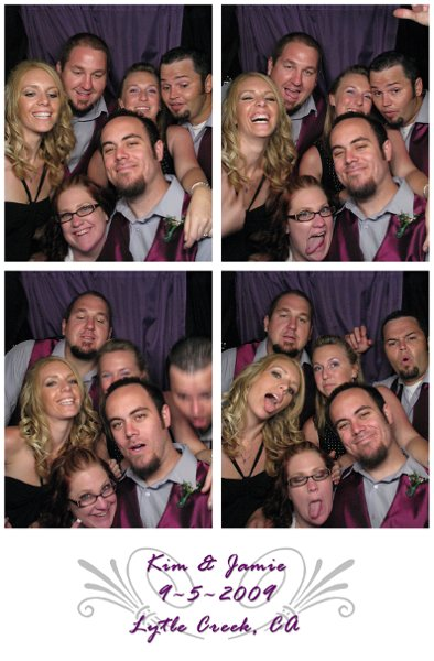 photo 2 of Riverside Photo Booth Rental