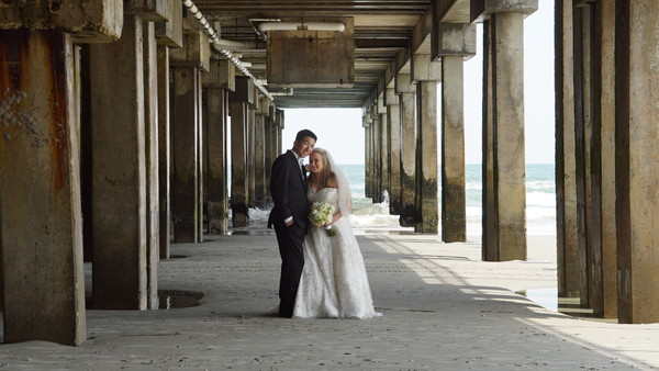 Ashe Cinematography - Medford, NJ Wedding Videography