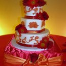 130x130 sq 1326311526260 orangeredwedding
