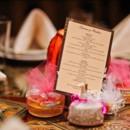 130x130 sq 1444230711750 indian wedding valima white dress ballroom black s